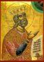 HOLY PROPHET KING DAVID