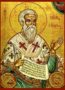 SAINT IGNATIUS HIEROMARTYR, THE GOD-BEARER, BISHOP OF ANTIOCH