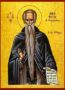 SAINT NEOPHYTUS, THE RECLUSE, OF CYPRUS