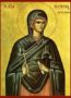 SAINT OLYMPIAS, THE DEACONESS OF CONSTANTINOPLE