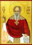 SAINT SOCRATES, THE PRIEST, IN ANCYRA