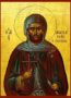 SAINT ANASTASIUS MONK-MARTYR, THE PERSIAN