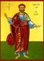 ΑΓΙΟΣ ΑΠΟΣΤΟΛΟΣ ΙΑΣΩΝ, ΟΛΟΣΩΜΟΣ