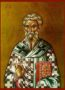 SAINT HIEROTHEUS, HIEROMARTYR, BISHOP OF ATHENS, GREECE