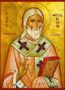 SAINT THERAPON, BISHOP OF CYPRUS