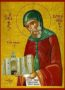 SAINT CHRISTODOULOS OF PATMOS