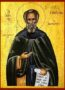 SAINT SAMPSON, THE HOSPITABLE, OF CONSTANTINOPLE