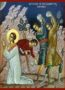 SAINT STEPHEN, THE FIRST MARTYR: THE MARTYRDOM