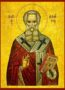 SAINT ATHANASIUS THE GREAT, PATRIARCH OF ALEXANDRIA