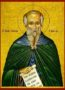 SAINT PAISIUS, THE GREAT, OF EGYPT