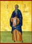 SAINT THEODOSIUS, THE CENOBIARCH, FULL BODY