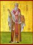 SAINT IRENAEUS, BISHOP OF LOUGDOUNON (LYON), FULL BODY