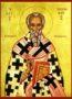 SAINT NICEPHORUS, PATRIARCH OF CONSTANTINOPLE