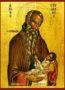 SAINT STYLIANOS, OF PAPHLAGONIA