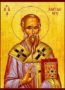 SAINT ALEXANDER, PATRIARCH OF CONSTANTINOPLE