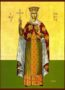 SAINT HYPOMONE, FULL BODY