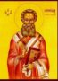 SAINT METHODIUS, HIEROMARTYR, BISHOP OF PATARA