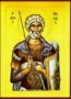 SAINT MENAS, THE GREAT MARTYR, OF EGYPT
