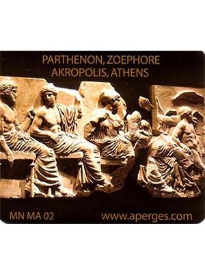 PARTHENON, ZOEPHORE