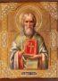SAINT TITUS THE APOSTLE