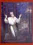 ΑΓΙΟΣ ΣΕΡΑΦΕΙΜ, ΤΟΥ ΣΑΡΩΦ, ΔΕΟΜΕΝΟΣ - Εικόνα Χάρτινη, 10×14εκ / 4×5,6ίντσες